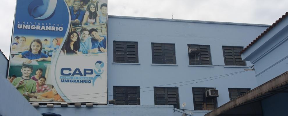 Campus V - São João de Meriti