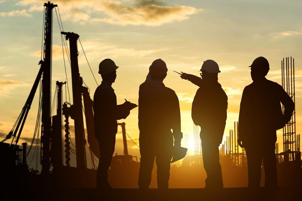 construção civil tecnólogo