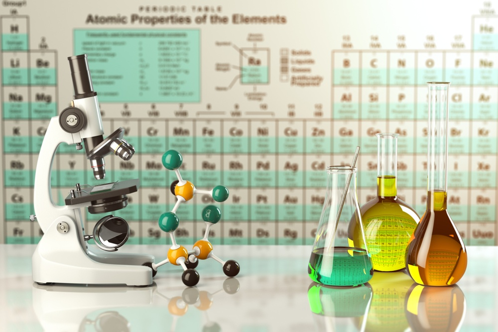 engenheiro quimico