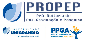 Programa de Pós-Graduação em Administração