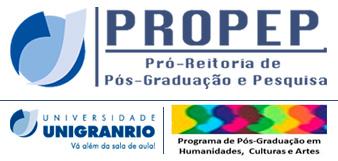 Programa de Pós-Graduação em Humanidades, Cultura e Artes