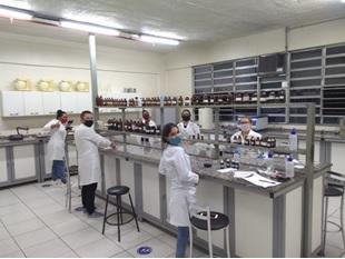 Laboratório de vivências