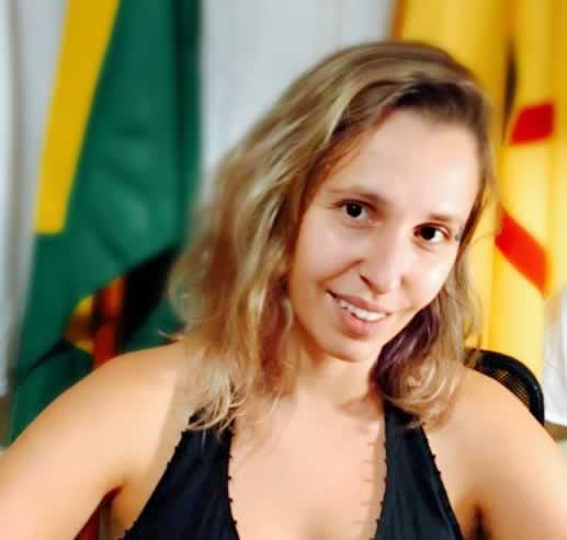Liliane da Silva Machado